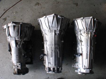6L90e in TBSS Truckin' project! - LS1TECH - Camaro and