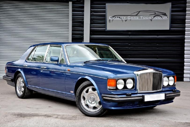 Bentley, Rolls, Royce, RR, 6.7L, TH400, Trans, Transmission, upgrade, rebuilt, Turbo, Continental, R, Performance, Resto, Restoration, GM, 6-speed, six, speed, 6, restomod, cost