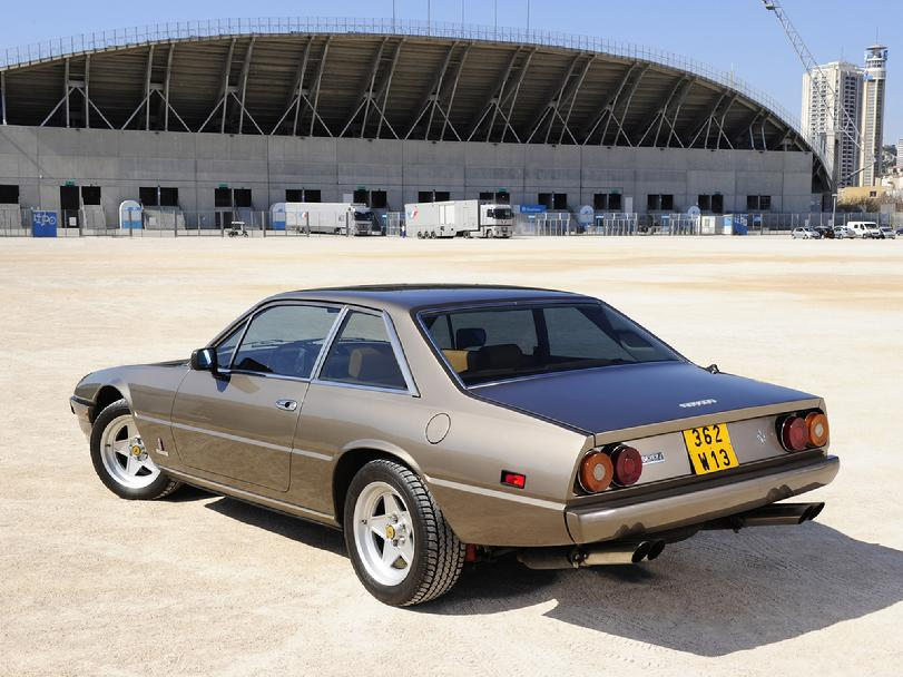 Ferrari, Automatic, auto, v12, colombo, 400i, TH400, Trans, Transmission, upgrade, rebuilt, rebuild, best, worst, Performance, Resto, Restoration, GM, 6-speed, six, speed, 6, restomod, cost