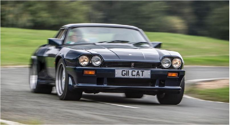 Jaguar, Jag, British, Muscle, Musclecar, Automatic, auto, v12, I6, TH400, Trans, Transmission, upgrade, rebuilt, rebuild, best, worst, Performance, Resto, Restoration, GM, 6-speed, six, speed, 6, restomod, cost, AJ6, AJ16, Lister, TRW, HE, 5.3L, 5.3, 6.0. 6.0L, 4.2, 4.0